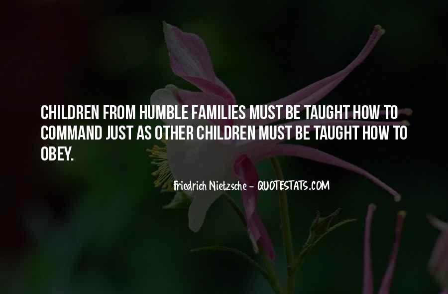 Quotes About Humble Leadership #1100148