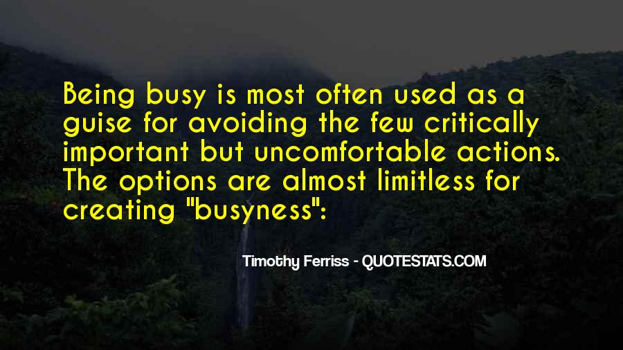 Quotes About Being Used #88100