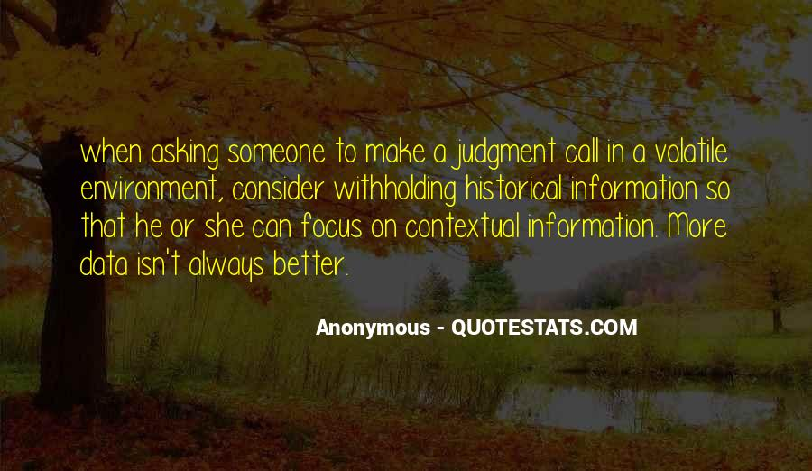 Quotes About Morals And Decency #387910