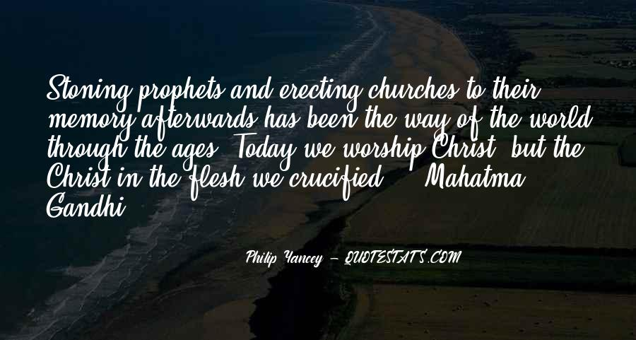 Quotes About Crucified #130872