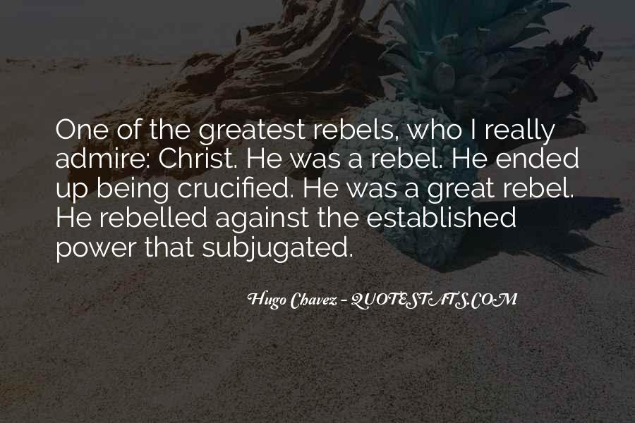 Quotes About Crucified #143100