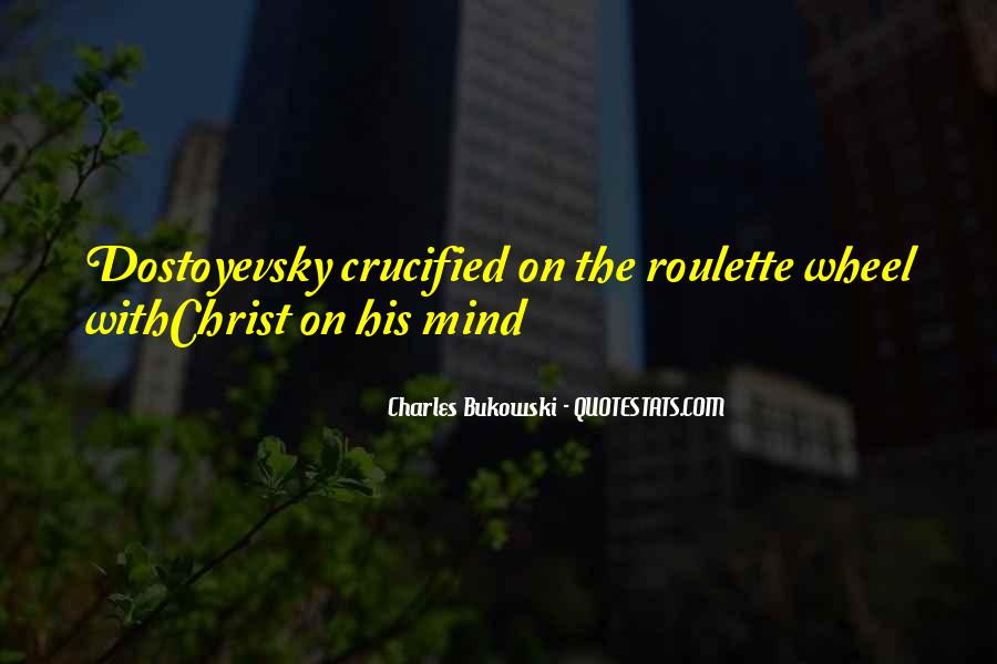 Quotes About Crucified #255919