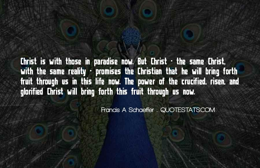 Quotes About Crucified #261798