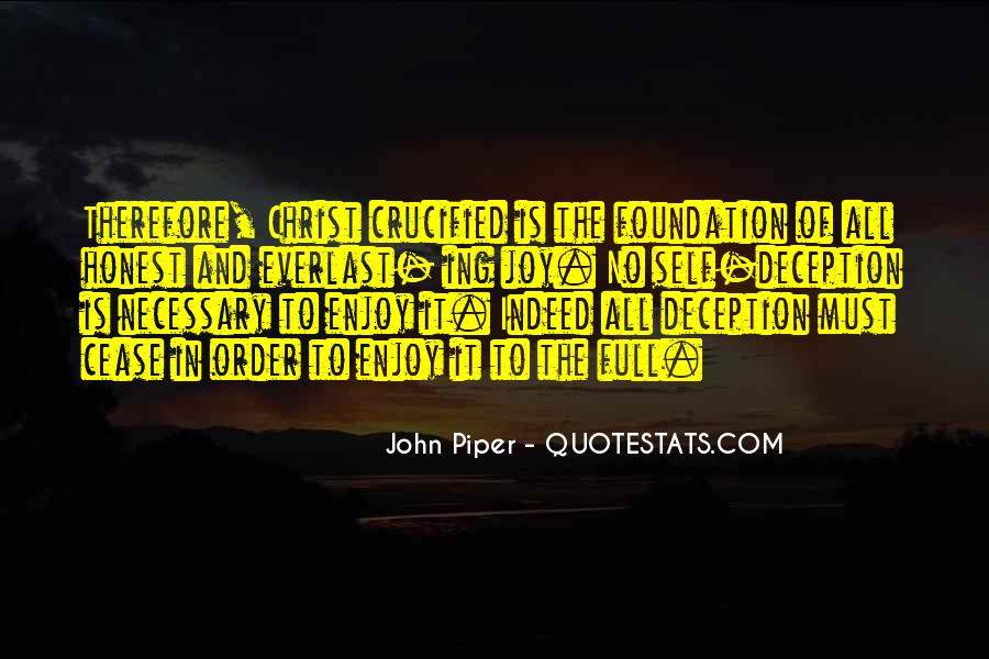 Quotes About Crucified #27121