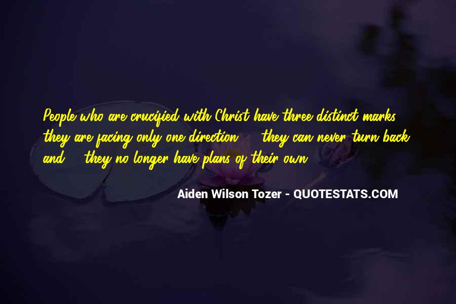 Quotes About Crucified #296541