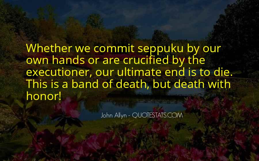 Quotes About Crucified #298385