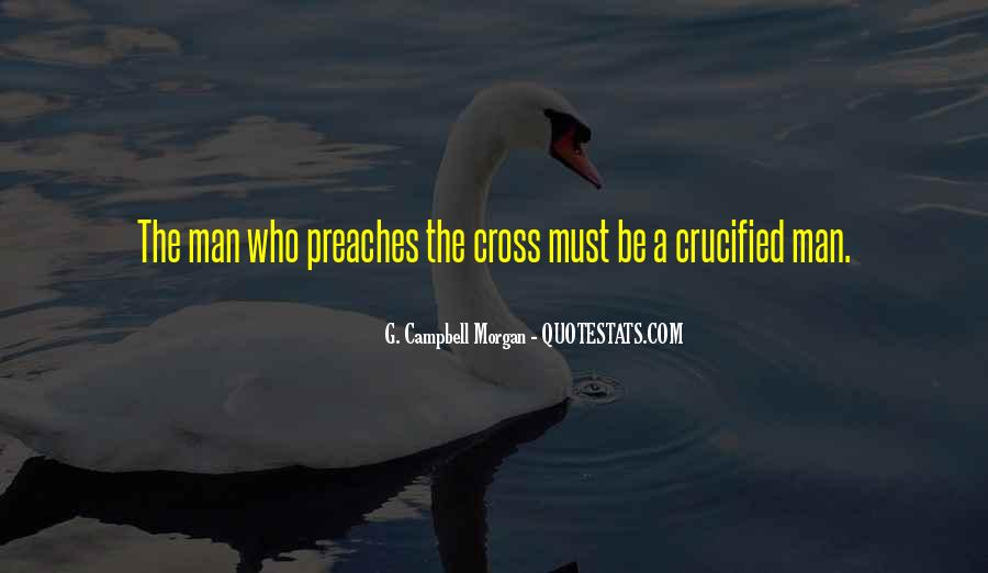 Quotes About Crucified #335439