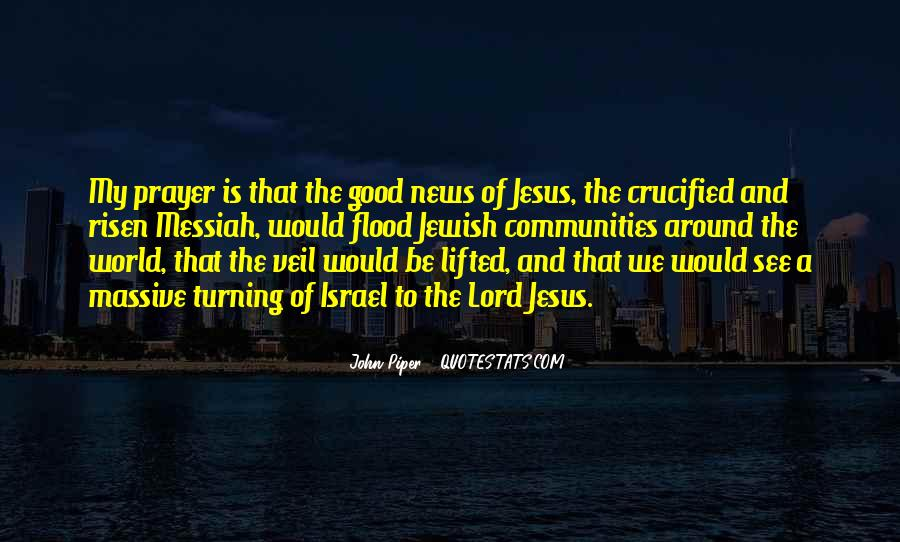 Quotes About Crucified #396849