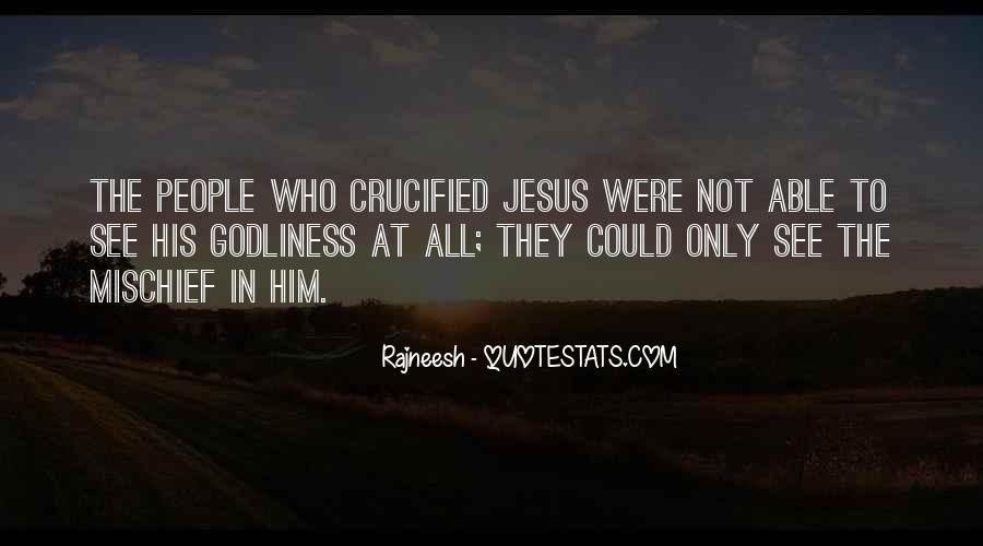 Quotes About Crucified #490912