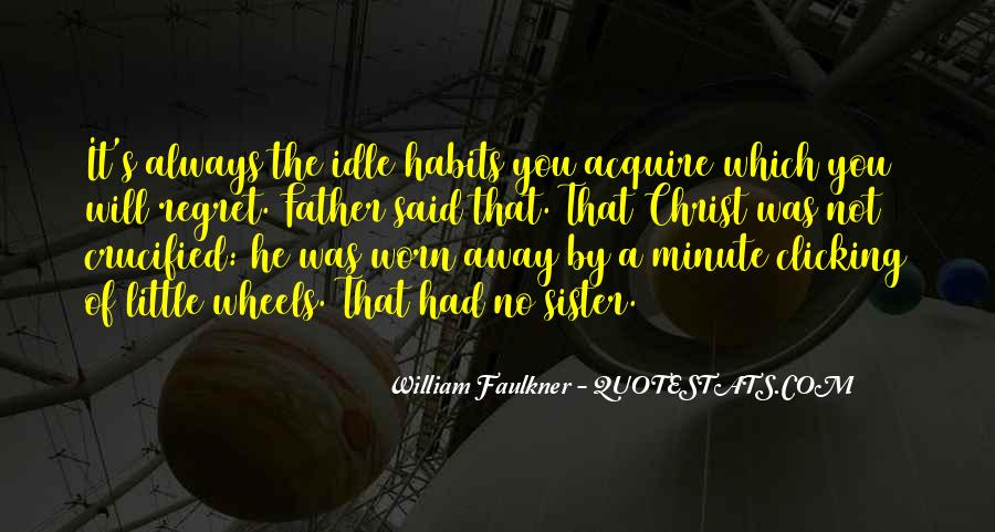 Quotes About Crucified #621375
