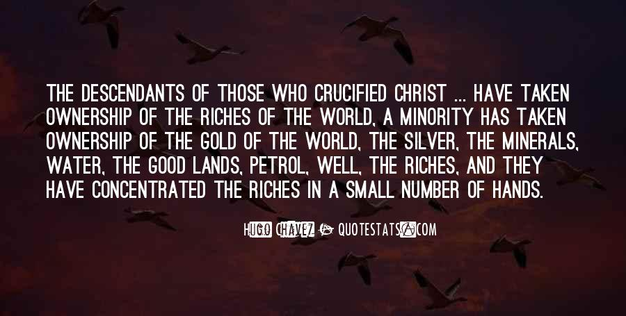 Quotes About Crucified #723332