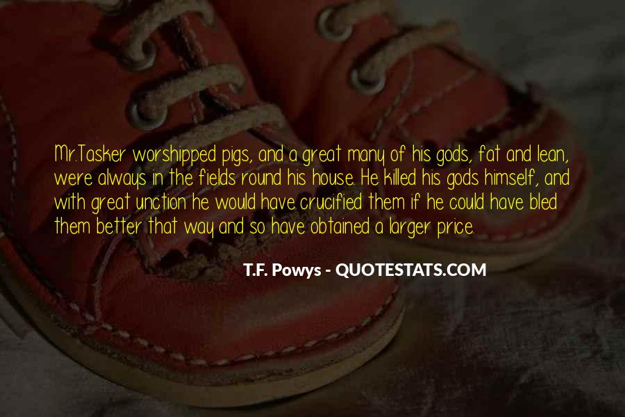 Quotes About Crucified #733535