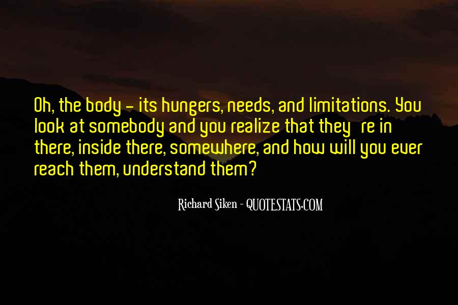 Quotes About Limitations #155819