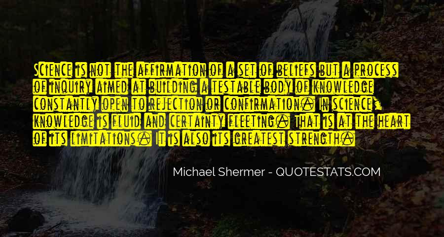 Quotes About Limitations #49831