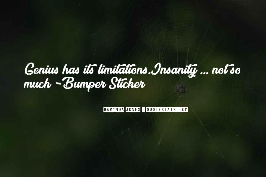 Quotes About Limitations #66648