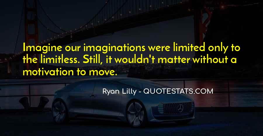 Quotes About Limitations #70171