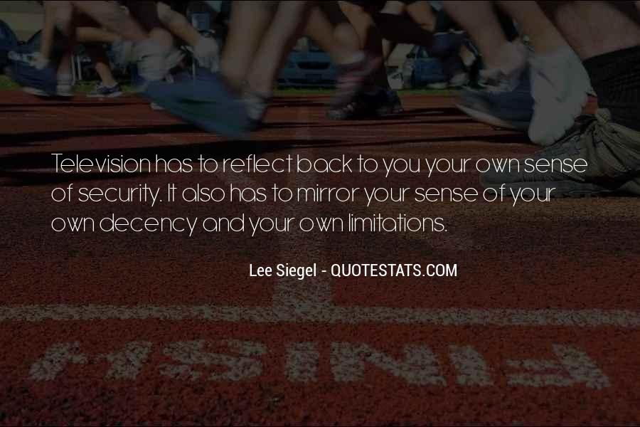 Quotes About Limitations #87678