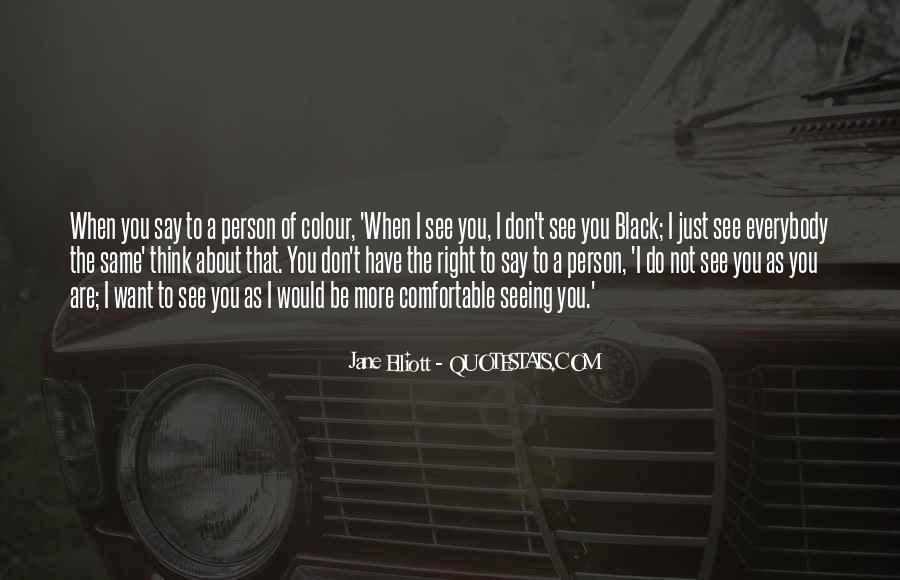 Quotes About Colour Black #1206893