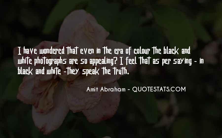 Quotes About Colour Black #1490015