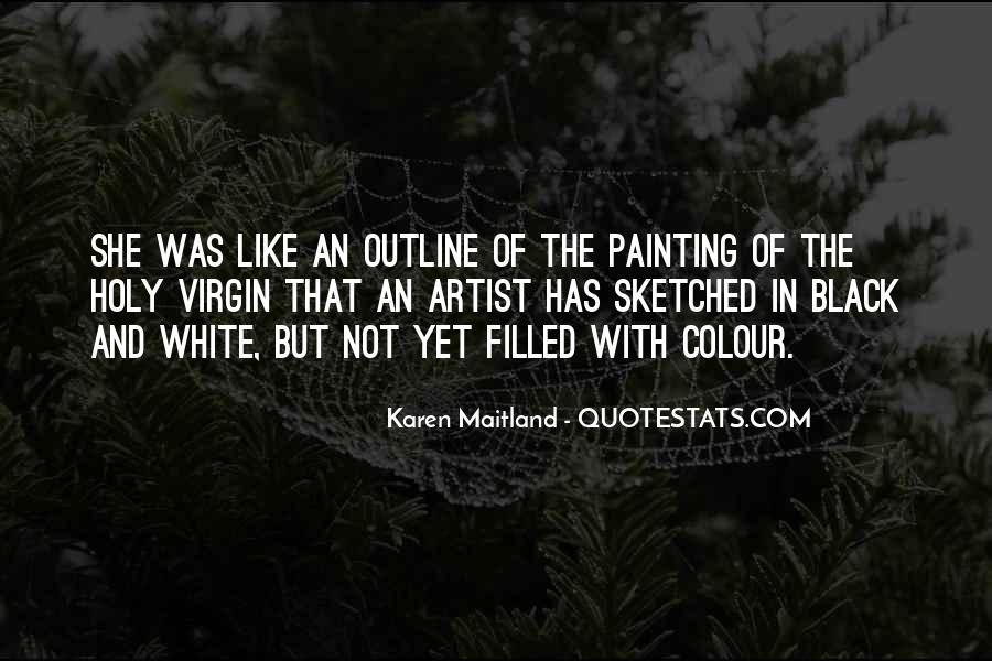 Quotes About Colour Black #1617959