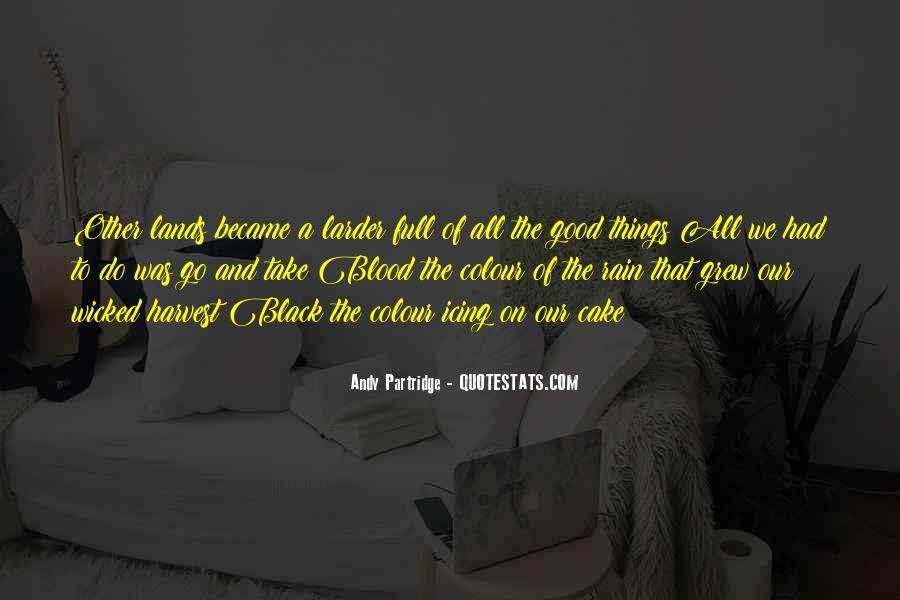 Quotes About Colour Black #1865916