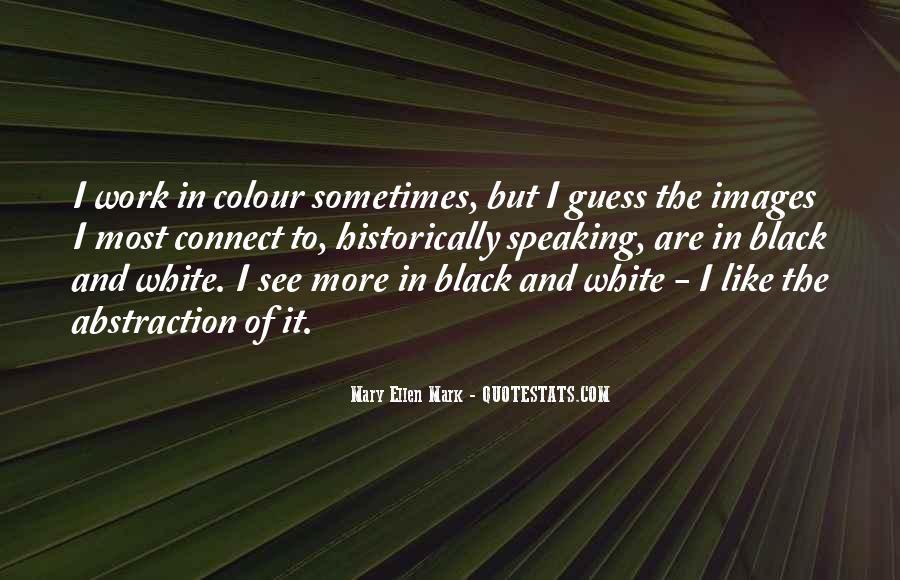 Quotes About Colour Black #293649