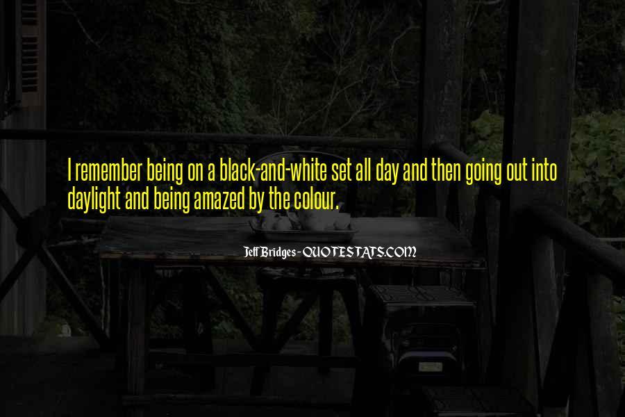 Quotes About Colour Black #462840