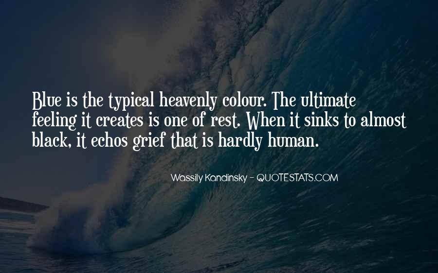 Quotes About Colour Black #603429