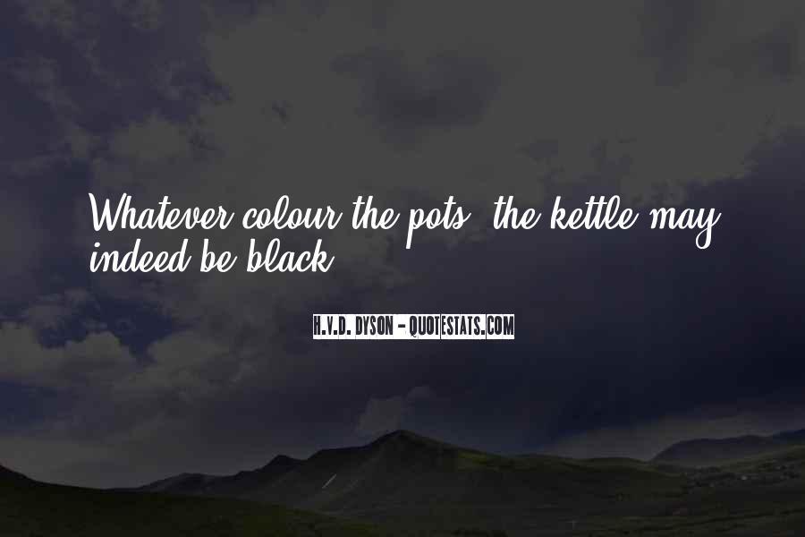 Quotes About Colour Black #610279