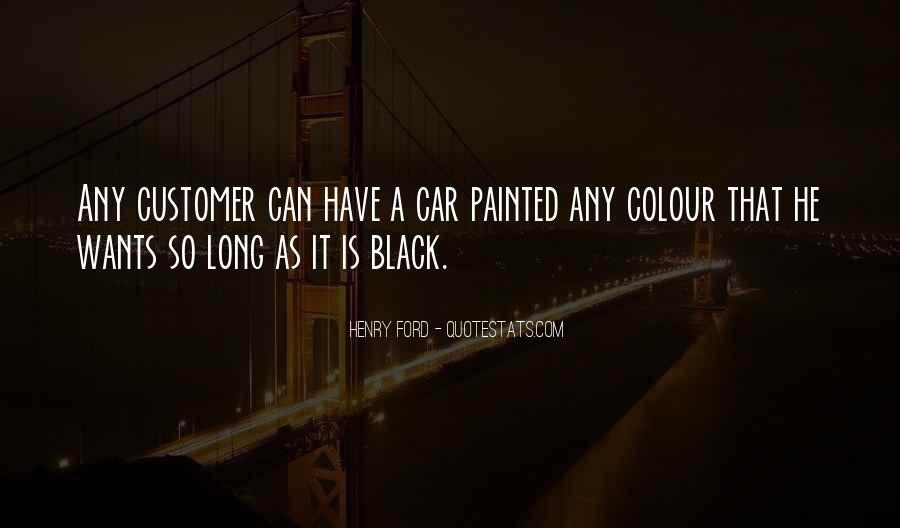 Quotes About Colour Black #663735