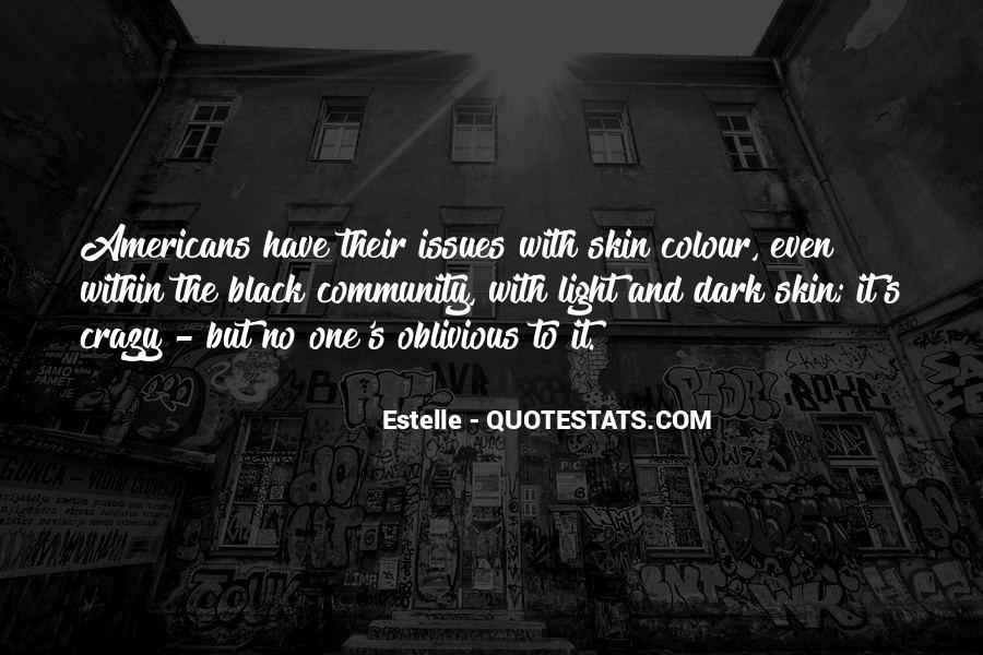 Quotes About Colour Black #76865
