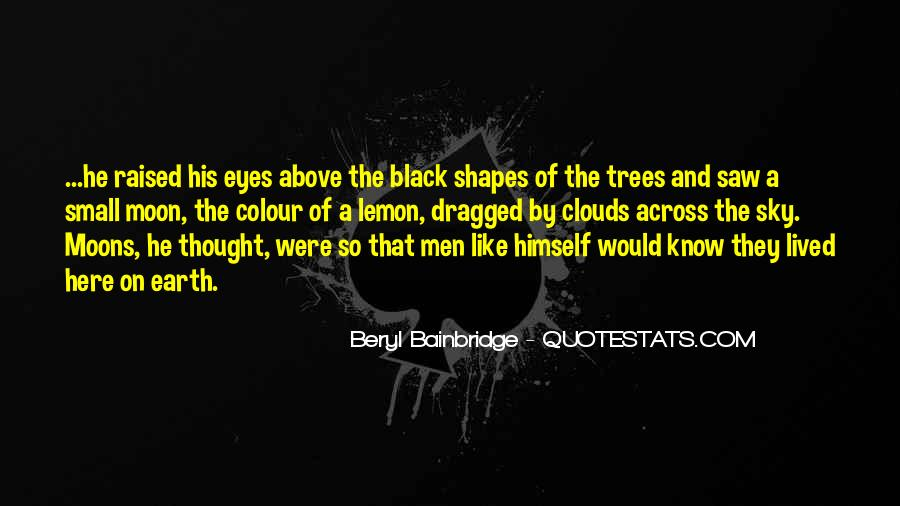 Quotes About Colour Black #768954