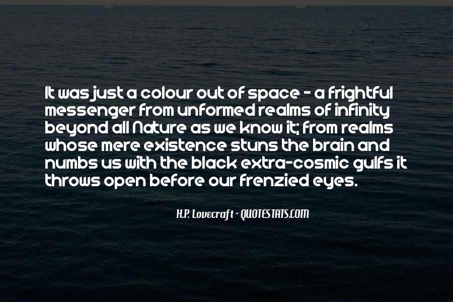 Quotes About Colour Black #9101