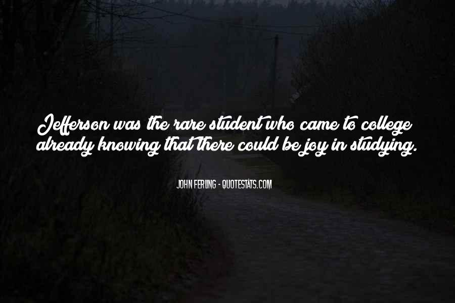 Quotes About Knowing Where You Came From #313814