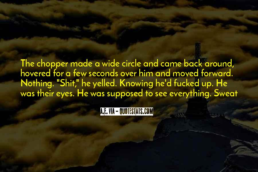 Quotes About Knowing Where You Came From #478435