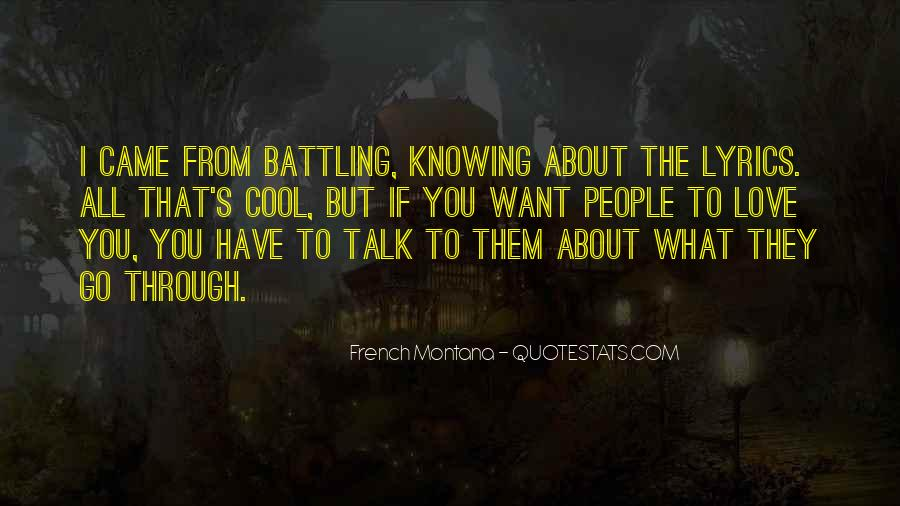Quotes About Knowing Where You Came From #612967
