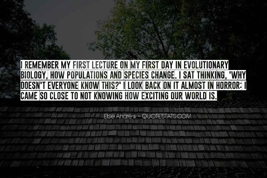 Quotes About Knowing Where You Came From #9782
