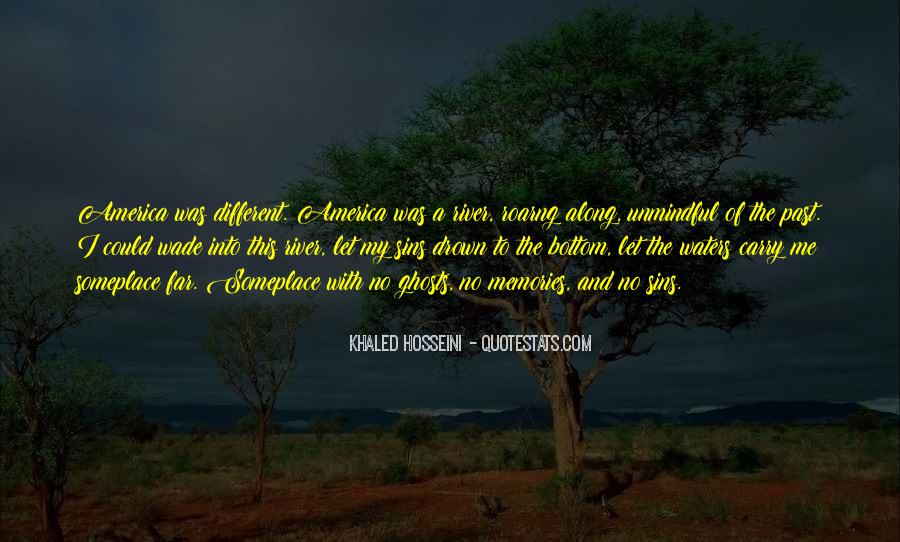 Quotes About Unmindful #282029