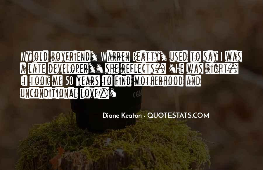 Quotes About Love And Motherhood #713042