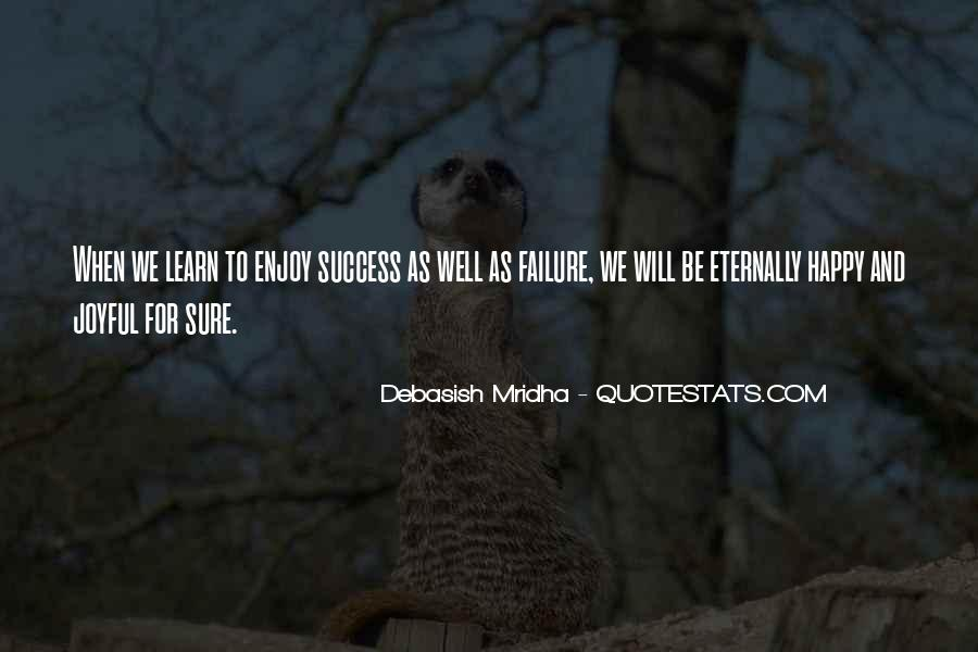 Quotes About Education And Success #375286