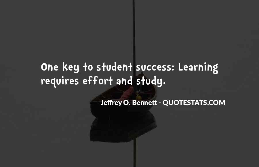 Quotes About Education And Success #37776