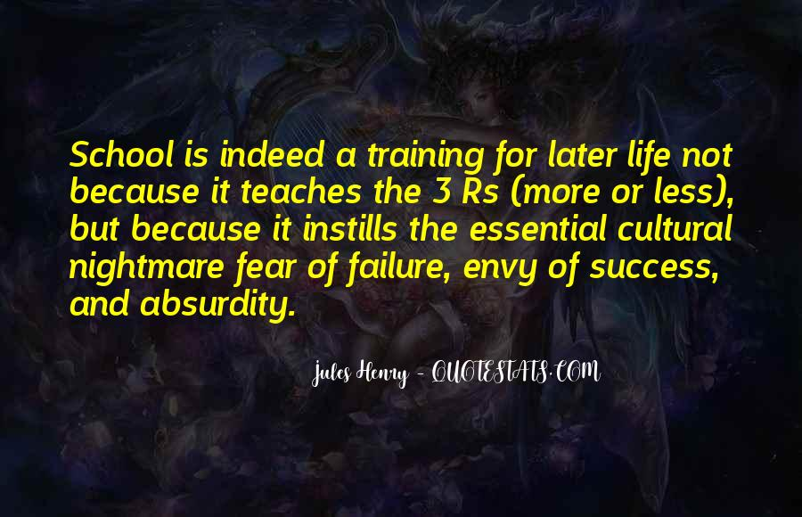 Quotes About Education And Success #479721