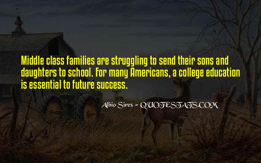 Quotes About Education And Success #6147
