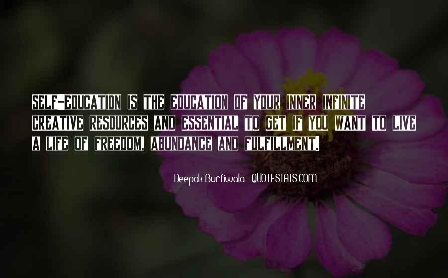 Quotes About Education And Success #715474