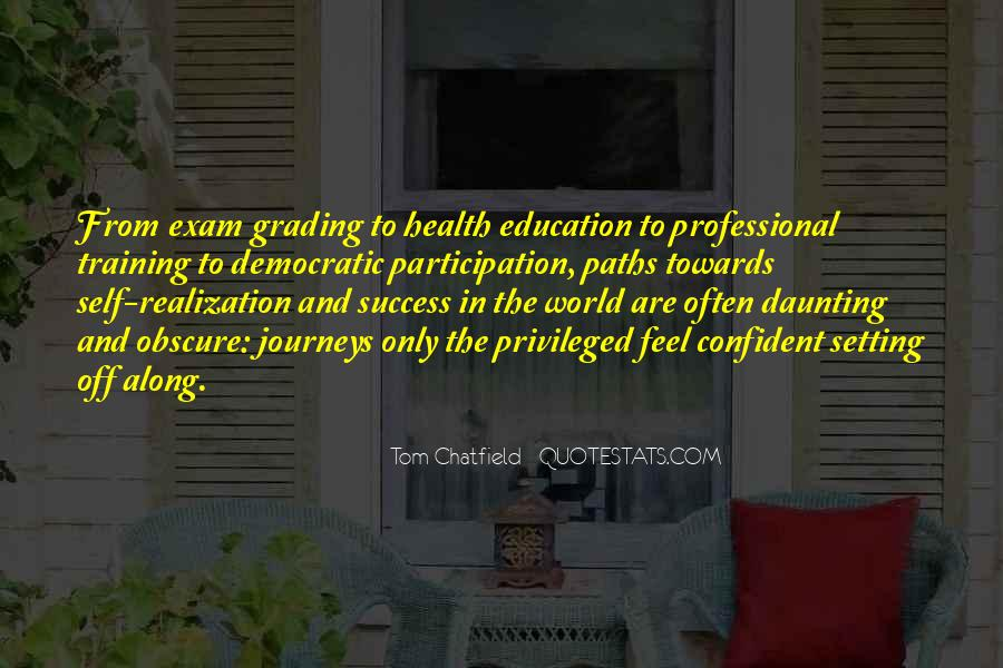 Quotes About Education And Success #942983