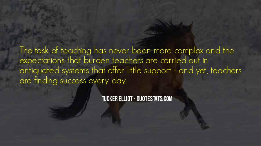 Quotes About Education And Success #947595