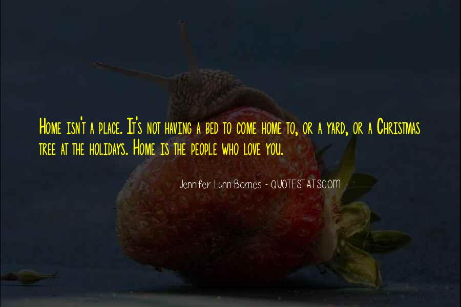 Quotes About Not Blood Family #1716330