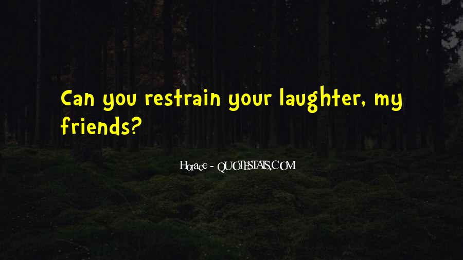 Quotes About Best Friends And Laughter #1388103