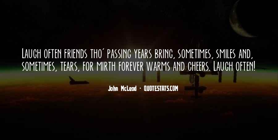 Quotes About Best Friends And Laughter #1559558