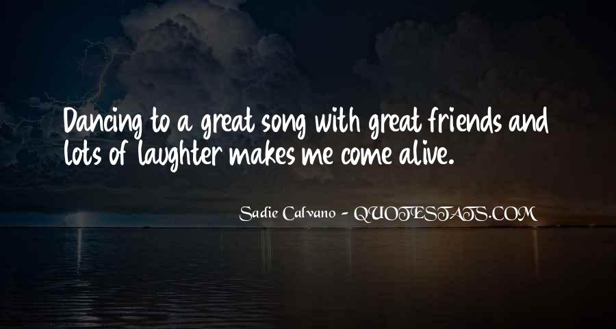 Quotes About Best Friends And Laughter #1819392